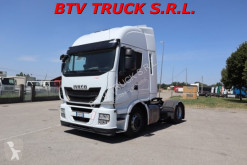 Iveco Stralis ECOSTRALIS 460 TRATTORE STRADALE EURO 6 tractor unit used