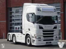 Tracteur Scania R 500 occasion