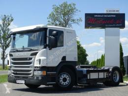 Tracteur Scania P 410 / EUROLOHR / RETARDER/ NAVI/ACC/EURO 6