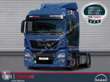 Çekici MAN TGX 18.500 4X2 LLS-U,Intarder,Klimasitz, ACC özel konvoy ikinci el araç