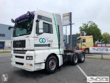 Tracteur MAN TGA 28.480 occasion