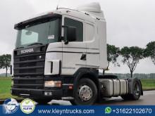 Çekici Scania R