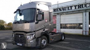 Renault T-Series 430 tractor unit used