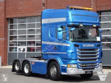 Ťahač Scania R 480