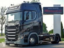 Tahač Scania S 520 / V8 /RETARDER/E6/ACC/I-COOL/NAVI/L použitý