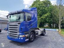 Влекач Scania R 420 втора употреба