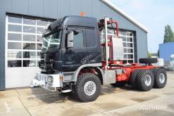 Tractor Mercedes ACTROS TITAN 4060 AS