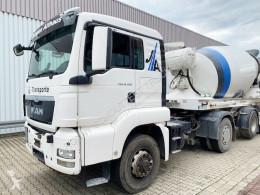 Tracteur MAN TGS 18.400 4x4H BLS 18.400 4x4H BLS, HydroDrive, Motorabtrieb