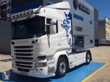 Tahač Scania H použitý