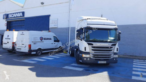 Tahač Scania P 450 použitý