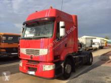 Cabeza tractora Renault Premium 440 usada