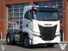 Tahač Iveco S-WAY X-Way - AS440X57T/P - 570 HP - Intarder - PTO/Hydraulic - ACC - New nový