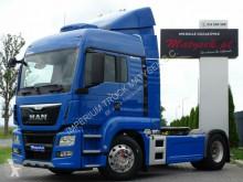 Tracteur MAN TGS 18.480/RETARDER/I-COOL/ALU/EUR 6/NEW TIRES occasion