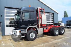 Tracteur Mercedes ACTROS TITAN 4060 AS