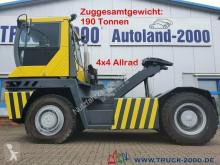 无公告货运拖拉机 Terberg RT 382 4x4 RoRo Terminal 190 to Zugkraft 二手
