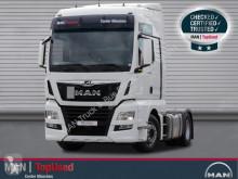 Tracteur MAN TGX 18.500 4X2 BLS, XXL, Intarder, 2xTanks, Navi occasion