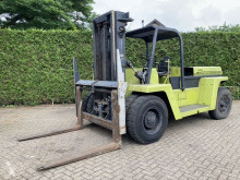 Stivuitor toate terenurile MOTOR DCY250 12 ton hef second-hand