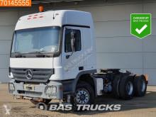 Cabeza tractora Mercedes Actros 3348