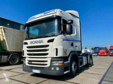 Scania G G 420 Highline Retarder / Klima / Manulgear tractor unit used