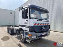 Tracteur Mercedes Actros 3335