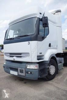 Renault Premium 370 DCI Sattelzugmaschine gebrauchte