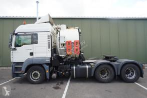 Tracteur MAN TGA 28.390 occasion