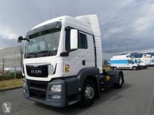 Tahač MAN TGS 18.480 4x2 Euro 5 Tractor unit