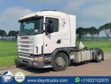 Trattore Scania R124