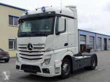 Влекач Mercedes Actros Actros1843*Euro6*TÜV*Hydrauli