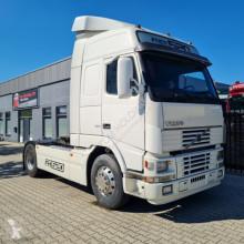 Влекач Volvo FH 16.520 FH16 520 on reservation reserviert gereserveerd 19T Gl втора употреба