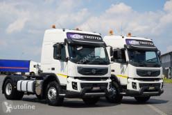 Tracteur Volvo FMX / 380 / E 5 / SILNIK 13 LITRÓW / MANUAL / HYDRAULIKA occasion