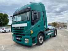 Влекач Iveco Stralis AS 560 втора употреба