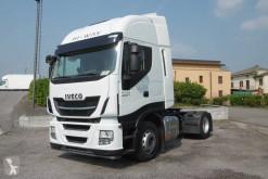 Влекач Iveco Stralis AS 440 S 46 TP втора употреба