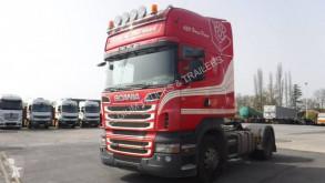 Trekker Scania R 620