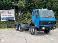 Tracteur Mercedes SK 2629