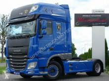 Cabeza tractora DAF XF 460 / SUPER SPACE CAB / RETARDER / EURO 6