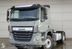 Tracteur DAF CF480 TractorUnit (MAN-Iveco) occasion