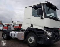 Cabeza tractora Renault C19.440 Tractor Unit (Scania-Volvo) usada