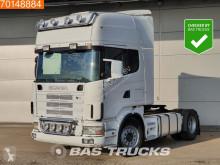 Влекач Scania R 164 втора употреба