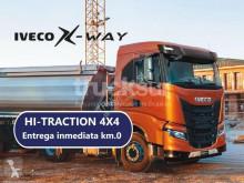 Влекач Iveco X-WAY AS440S51T/P ON+ втора употреба