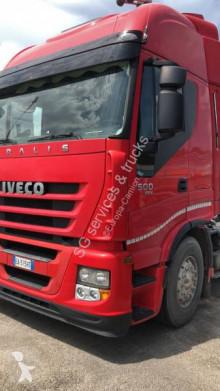 Iveco Stralis 440 S 500