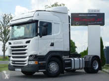 Çekici Scania R 450/ RETARDER /HYDRAULIC SYSTEM/ EURO 6 / ikinci el araç
