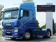 Tracteur MAN TGX 18.500/RETARDER/ACC/PCC/METALI