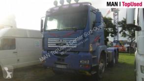 Tracteur MAN TGA 33.480 6X4 BLS