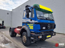 Tracteur Mercedes SK 2038 occasion
