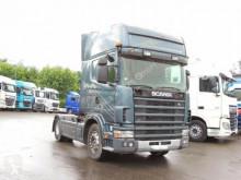 Tahač Scania R R 480 Topliner *Opticruise* použitý