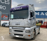 Tracteur MAN TG 460 A occasion