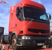 Tracteur Renault 420.18 T occasion