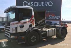 Tahač Scania 114L 380