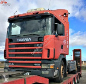Tracteur Scania 144L 460 occasion